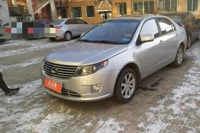 錦州二手吉利汽車-吉利GC7 2013款 1.5L 手動尊貴型