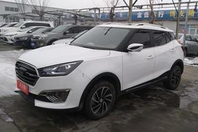 邢臺二手眾泰-眾泰T300 2017款 1.5L 手動尊享型