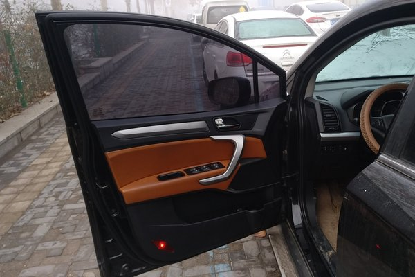 石家庄二手瑞风s32014款1.5l手动豪华智型锐界2.02.7图片