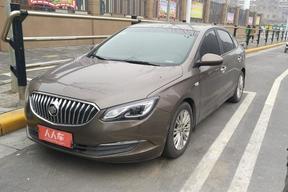 鄭州二手別克-英朗 2015款 15N 自動豪華型