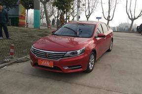蚌埠二手榮威-榮威i6 2017款 20T 自動旗艦版