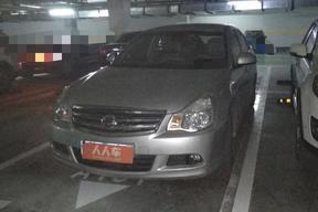 鄭州二手日產-軒逸 2012款 經典 1.6XL 自動豪華版