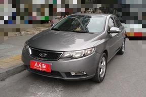起亞-福瑞迪 2011款 1.6L MT GLS