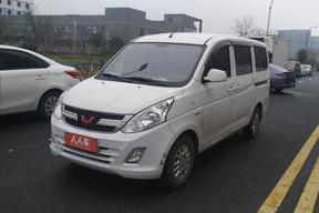 蘇州二手五菱汽車-五菱榮光V 2018款 1.5L標準型