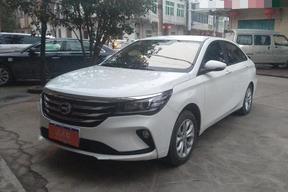 合肥二手廣汽傳祺-傳祺GA4 2018款 150N 自動豪華版