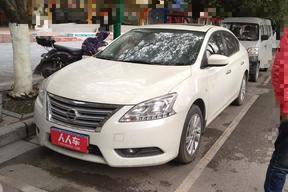 桂林二手日產-軒逸 2012款 1.6XL CVT豪華版