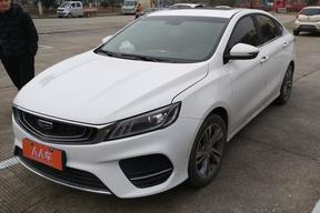 蚌埠二手吉利汽車-繽瑞 2019款 200T DCT繽致版