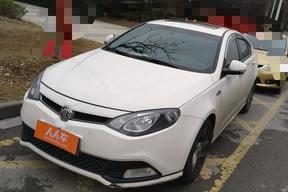 南京二手名爵-名爵6 2014款 掀背 1.8T 自動性能版