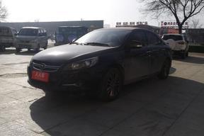 聊城二手江淮-和悅 2012款 1.5L 手動豪華運動型