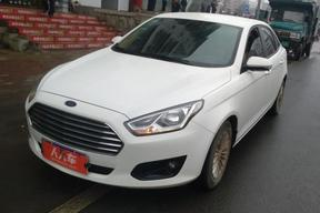 南寧二手福特-福睿斯 2015款 1.5L 手動舒適型