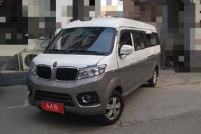 邯鄲二手金杯-海獅X30L 2016款 1.5L財富版DLCG14