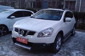 北京二手日產-逍客 2012款 2.0XV 雷 CVT 2WD