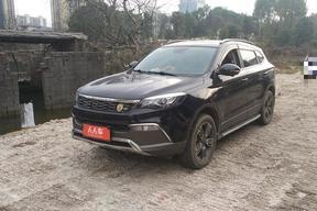 長沙二手獵豹汽車-獵豹CS10 2017款 1.5T 手動尊貴型