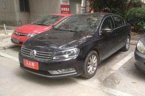 廣州二手大眾-邁騰 2013款 1.8TSI 領先型