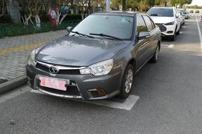 上海二手東南-V3菱悅 2010款 改款 1.5L 手動舒適版