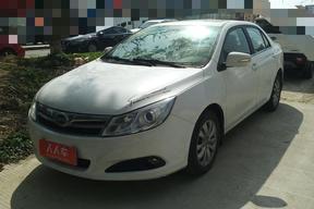 東莞二手比亞迪-速銳 2012款 1.5TID 自動豪華型