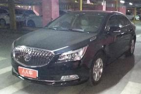 北京二手別克-君越 2013款 2.4L SIDI領先舒適型