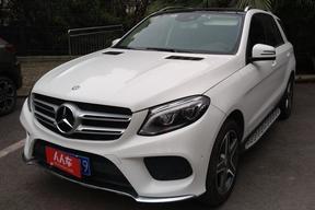 重慶二手奔馳-奔馳GLE 2015款 GLE 400 4MATIC