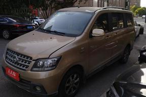 寧波二手長安歐尚-歐諾 2014款 1.5L精英型