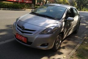蘇州二手豐田-威馳 2008款 1.6L GL-i 特別紀念版 AT