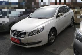 長春二手奔騰-奔騰B70 2016款 2.0L 自動舒適型