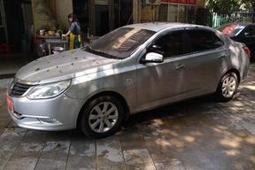柳州二手寶駿-寶駿630 2011款 1.5L 手動舒適型