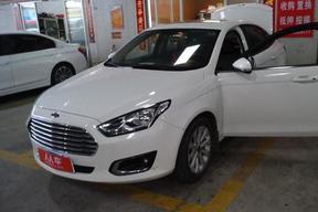 廈門二手福特-福睿斯 2017款 幸福版 1.5L 自動時尚型