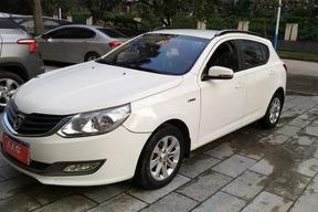 柳州二手寶駿-寶駿610 2014款 1.5L 自動舒適型