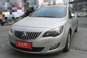 邯鄲二手別克-英朗 2010款 XT 1.6T 新銳運動版