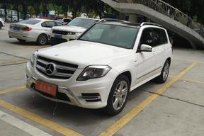 奔馳-奔馳GLK級 2015款 GLK 260 4MATIC 動感型 極致版