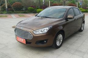福州二手福特-福睿斯 2015款 1.5L 自動舒適型