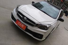 嘉興二手東南-V5菱致 2017款 1.5L 手動新貴型