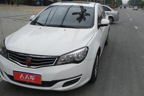 眉山二手榮威-榮威350 2015款 1.5L 自動豪華天窗版