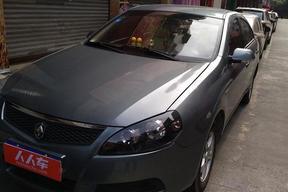眉山二手長安-志翔 2008款 1.6L 手動舒適型