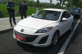 杭州二手馬自達-馬自達3星騁 2011款 三廂 1.6L 自動舒適型