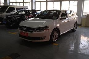 寧波二手大眾-朗行 2013款 1.6L 自動舒適型