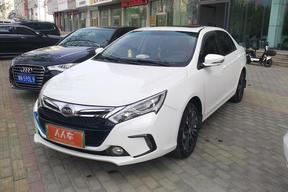 商丘二手比亞迪-秦 2015款 1.5T 雙冠旗艦Plus版
