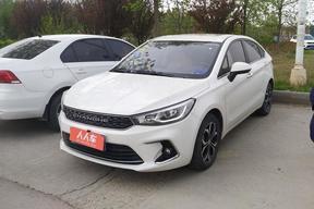 聊城二手北汽昌河-北汽昌河A6 2018款 1.5L CVT豪華版