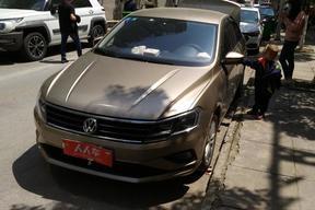 貴陽二手大眾-捷達 2019款 夢想版 1.4L 手動時尚型