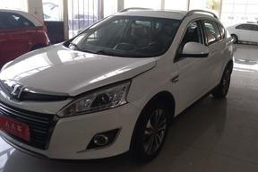 黃石二手納智捷-優6 SUV 2015款 1.8T 時尚型