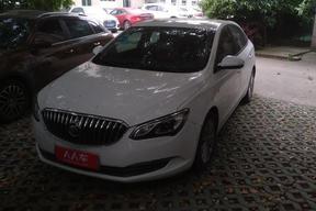 杭州二手別克-英朗 2017款 15N 自動精英型