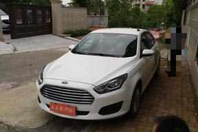 佛山二手福特-福睿斯 2017款 改款 1.5L 自動舒適型