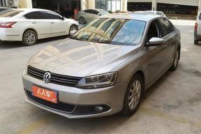 南寧二手大眾-速騰 2012款 1.4TSI 手動豪華型