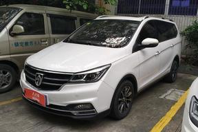 廣州二手寶駿-寶駿730 2017款 1.5T DCT旗艦型 7座