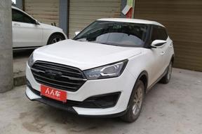 廣安二手眾泰-眾泰T300 2019款 1.5L 手動小強版