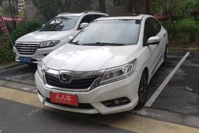 上海二手本田-凌派 2013款 1.8L 自動豪華版