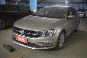 杭州二手大眾-寶來 2016款 1.6L 自動舒適型
