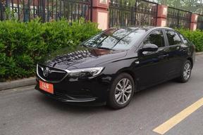 上海二手別克-英朗 2018款 18T 自動精英型