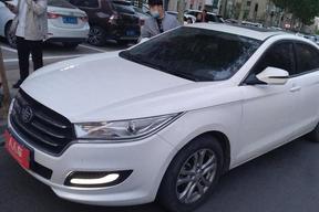 邢臺二手奔騰-奔騰B50 2016款 1.6L 手動豪華型