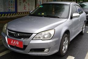 郴州二手東南-V3菱悅 2008款 1.5L 手動舒適版